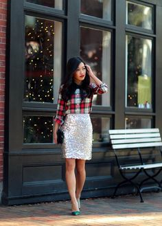 attractive-winter-party-outfits-for-girls-18