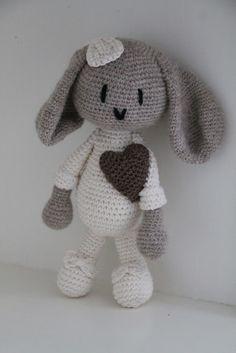 Galna i Garn: Kaniner