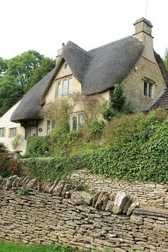 Castle Combe Cottage 25-09-2013 | by Karen Roe