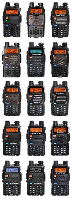 baofeng uv5r accessories   Baofeng UV5R series
