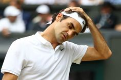 Rogers Cup field suffers big hit as Federer, Nadal withdraw - Top seed Novak Djokovic is still slated to compete, along with Milos Raonic. - Roger Federer has withdrawn from the Rogers Cup.  (Leon Neal / AFP/Gteey Images) - July 19, 2016