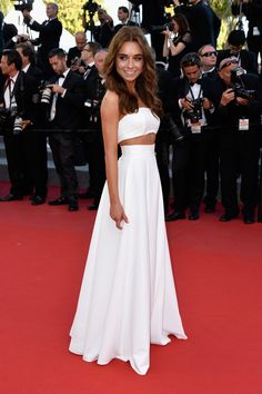 Tapete Vermelho: Cannes 6                                                       …