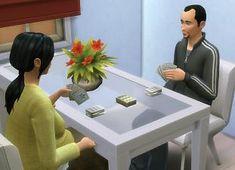 Mod The Sims - Play Cards Anywhere