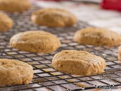 3-Ingredient Peanut Butter Cookies | These low-carb cookies couldn't be any easier to make! With only three ingredients and 10 minutes, you can have a satisfyingly sweet cookie that'll really hit the spot!