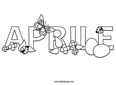 aprile-scritta