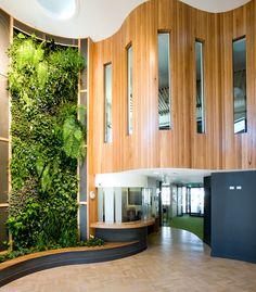 Marcelle: Wimmera Uniting Care: a community outreach centre, | Australian Interior Design Awards