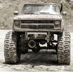 Lifted Chevy Trucks, Chevrolet Trucks, Diesel Trucks, Custom Trucks, Cool Trucks, Pickup Trucks, 1957 Chevrolet, Chevy Pickups, Chevrolet Impala
