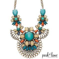 SOLD  NWT Park Lane Samba Necklace NWT Park Lane Jewelry Necklaces