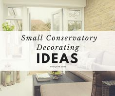 While a conservatory is a great way to add some extra space to your house and give you a larger indoor area, you may not have all the necessary space to give yourself the dream conservatory you wanted. But you don't have to let your space limitations cramp your plans for a great conservatory. Here …