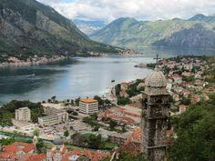Kotor Wonderful Montenegro http://www.travelandtransitions.com/european-travel/