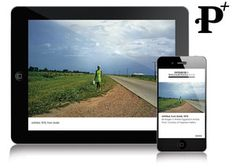 British Journal of Photography unveils new enhanced iPad and iPhone editions