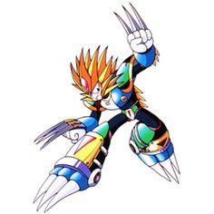 Characters/Mega Man (Classic) Robot Masters - Television Tropes ...