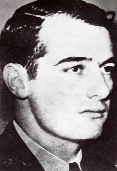 Raoul Wallenberg...Swediish Diplomat in Nazi-occupied Hungary who led an extensive and successful mission to save the lives of nearly 100,000 Hungarian Jews. His fate and ultimate death unknown to this day.