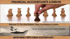Cheap Accountants provide all the Financial Services to their client like small and Medium sized Businesses.