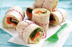 5 recetas de picnic divertidas