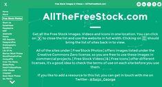 http://allthefreestock.com/ -imagens para download (free)