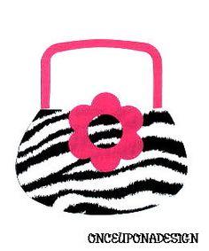 ZEBRA-print Handbag _____________________________ Reposted by Dr. Veronica Lee, DNP (Depew/Buffalo, NY, US)