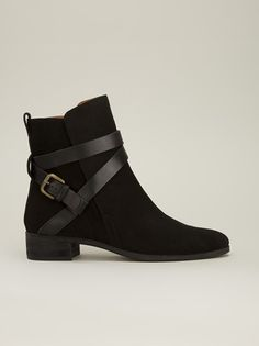 SEE BY CHLOÉ - strappy ankle boot 7