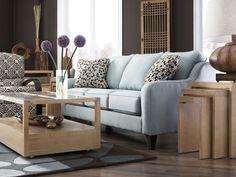 Talbot kanapé