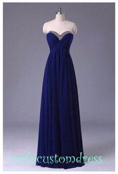 Bridesmaids' dress