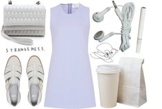 """""""m/i/n/i/m/a/l"""" by guccinigga ❤ liked on Polyvore"""