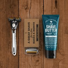 Get on the next train outta Pink Razorville. #DollarShaveClub