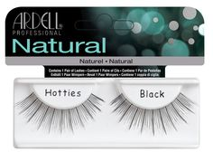 Ardell_Hotties lashes.