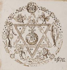 Extractos del Tratado del Cielo Terreste de Eugenio Filaleteo con notas comparativas de El Mensaje Reencontrado de Louis Cattiaux (3 de 3).