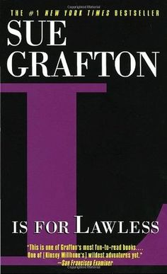 """FREE BOOK """"L is for Lawless by Sue Grafton""""  german ebook prewiew book phone reader pdf"""
