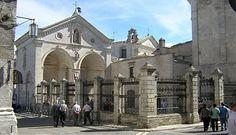 Figura św. Michała peregrynuje po polskich parafiach