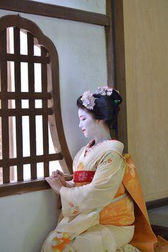 京都の舞妓『勝奈』さん写真集~2015年9月5日 - OpenMatome