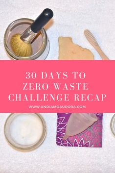 A new year is the best time to start new habits! This recap will help you embrace zero waste lifestyle changes for your daily and travel life. Lifestyle Changes, Travel Hacks, 30 Day, Zero Waste, Aurora, Challenges, Kitchen, Cooking, Northern Lights