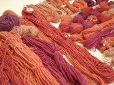 """Résultat de recherche d'images pour """"onion dye wool baking soda"""""""