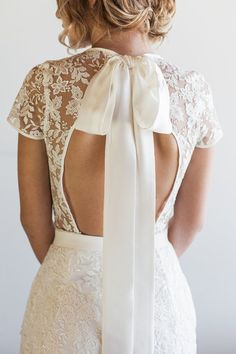 Cleo and Clementine - Lace Wedding Jumpsuit, Playsuit, Jumper, Romper - Steph Lace Bridal, Bridal Gowns, Wedding Gowns, Wedding Shot, Wedding Dj, Wedding Outfits, Wedding Wishes, Spring Wedding, Floral Wedding
