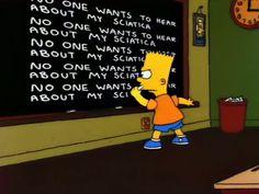 The Simpsons  Season 10 Episode 13
