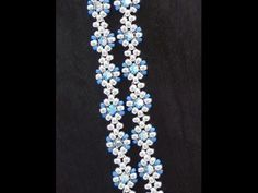 FREE project: Ritzy Ribbon Necklace - YouTube
