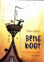 Bens boot - Pieter Koolwijk