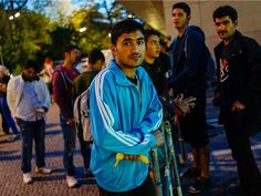 MIGRANTS DON'T WANT TO LEARN ENGLISH FOR EMPLOYMENT...HAPPY WITH THE BENEFITS…