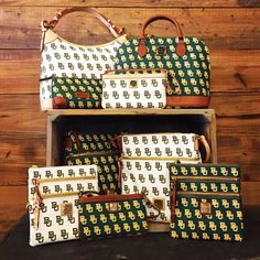 Baylor Dooney & Burke hand bags and purses