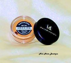 bareMinerals MAI TAI GLIMPSE (tangerine gold shimmer) LIMITED EDITION, HARD TO FIND EYECOLOR