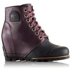 e673e2025b7d Sorel Women s 1964 Premium™ Wedge Boot Shoes Heels Wedges