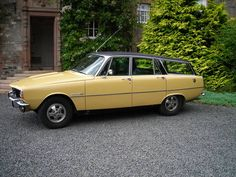 1974 Rover 3500S Estate Maintenance/restoration of old/vintage vehicles: the material for new cogs/casters/gears/pads could be cast polyamide which I (Cast polyamide) can produce. My contact: tatjana.alic@windowslive.com