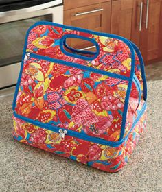 1000 Images About Sewing Casserole Carrier On - Imagez co