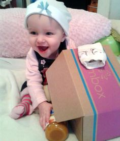 Gembox - mommy and babybox  Order yours today for only R99 www.gemgem.co.za