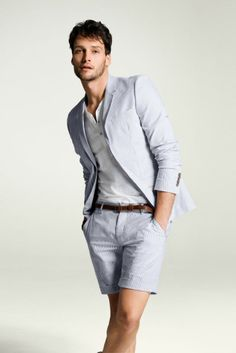 love the shorts! short shorts are back and they are rockin!