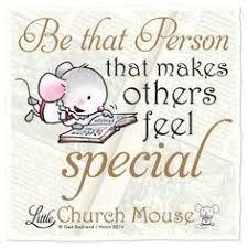 Image result for church mouse quotes