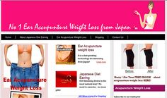 Ear Acupuncture weight loss - It is a fast growing technology for slimming from Japan!  Get Slimming Down in the most natural way! No need to exercise - no more pills!  NO More trying Ear Stapling  Visit www.ear-acupuncture-weight-loss.com today   WEIGHT LOSS DIET PILL  http://top1bestof.blogspot.com/2013/11/weight-loss-diet-pill.html