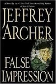 jeffrey archer books - Google Search