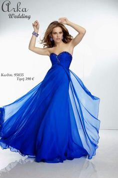 ΝΥΦΙΚΑ ARKAWEDDING  ΒΡΑΔΙΝΑ ΦΟΡΕΜΑΤΑ Βραδινά Φορέματα b5af0f47abd