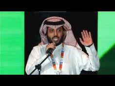 رئيس هيئة الترفيه في افتتاح #موسم_الرياض : من كان يتخيل أن نرى كل هذا في الرياض؟ - YouTube